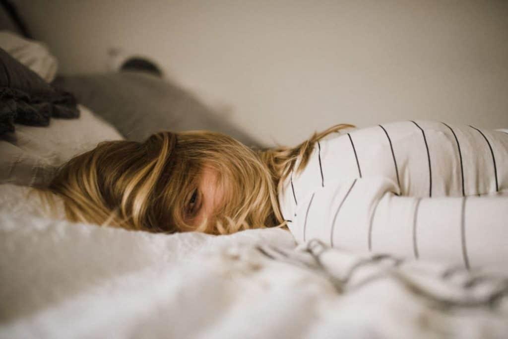 Derfor er god søvn vigtig - især for frivillige
